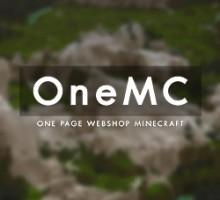 Banner_OneMC
