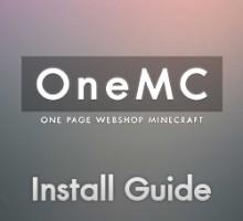install_onemc
